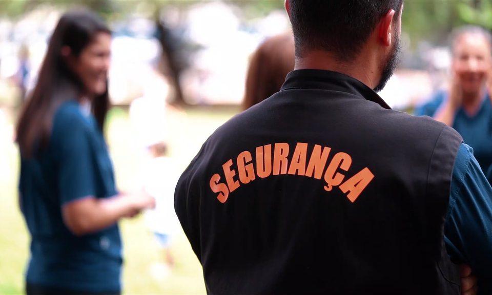 Segurança Escola Imaculada