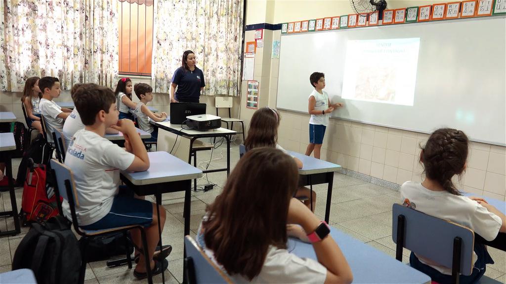 Seminario Escola Imaculada
